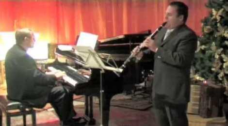IL SUONO, IL COLORE, L'ARIA – Spettacolo del 02 Dicembre 2012