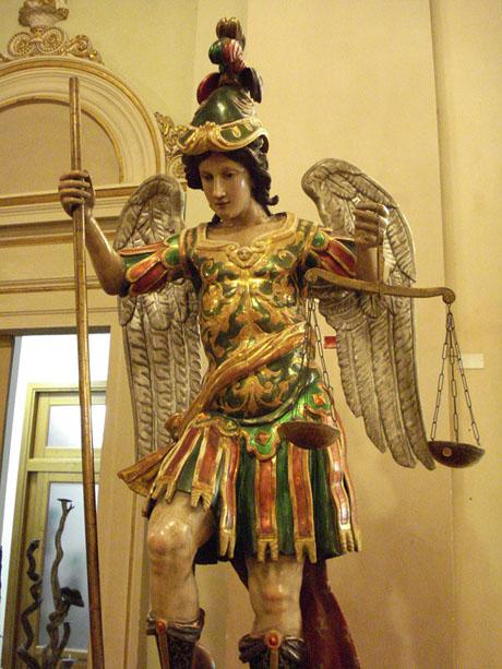 Monte Urano dal 2 al 13 maggio: Festa San Michele Arcangelo 2013