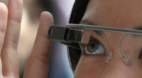 Realtà aumentata: Google Glass già surclassato dalle lenti elettroniche della Samsung!