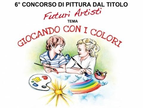 """TORNA IL CONCORSO DI PITTURA PER PICCOLI ARTISTI CON L'ASSOCIAZIONE """"PUZZLE"""""""