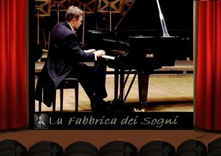 Vissi d'arte… vissi d'Amore! Concerto del Maestro Adrian T. Vasilache – Domenica 10 Dicembre 2017