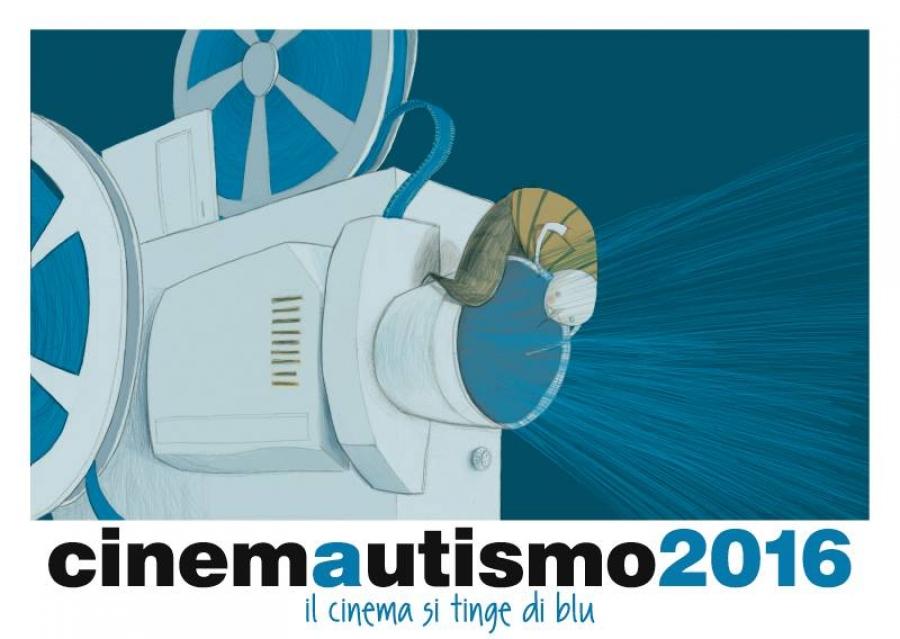 """La rassegna """"CinemAutismo"""" colora le Marche di blu. Questa sera proiezione a Fermo."""