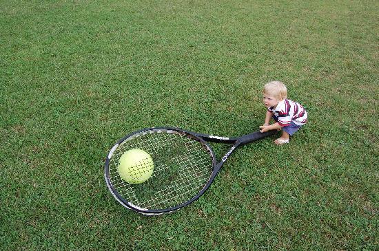 Monte Urano, ritornano i corsi estivi al Circolo Tennis