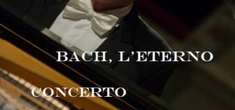 Concerto di Bach, l'eterno, Giovedì 22 Marzo a Fermo – Conservatorio G.B. Pergolesi